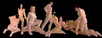 3D Sex Games Poses